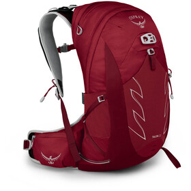 Osprey Talon 22 Backpack Men, cosmic red